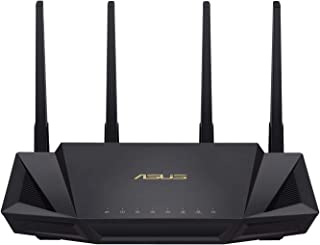 ASUS RT-AX58U AX3000 Dual Band WiFi 6