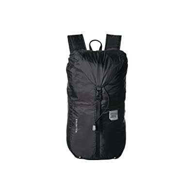 Herschel Supply Co. Ultralight Daypack (Black) Backpack Bags