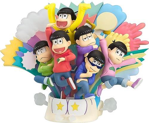 Las ventas en línea ahorran un 70%. Good Good Good Smile Company G94014 G94014 - Figura de Diorama Osomatsu-San  grandes precios de descuento