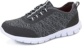 Women's Casual Athletic Sneakers Lightweight Comfortable Running Shoes