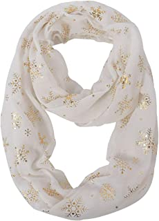 Best christmas scarf with lights Reviews