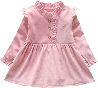 HHmei Letter Floral Romper Tulle Tutu Skirt Outfits Set for Toddler Baby Girls