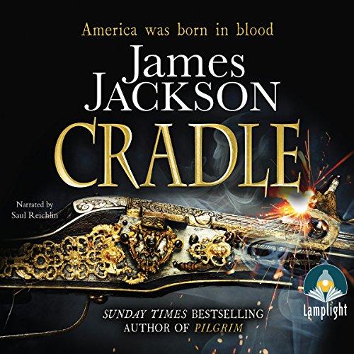 Cradle audiobook cover art