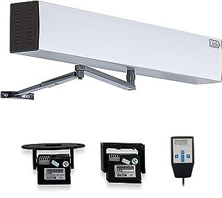 comprar comparacion olide SW-100automático/eléctrico abridor de puerta de Swing con dos pasivo por infrarrojos/Cuerpo/sensores de movimiento