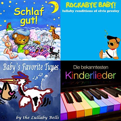 Instrumentale Schlaflieder für Kinder