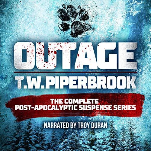 Outage Box Set: The Complete Post-Apocalyptic Suspense Series (Books 1-5 Plus Epilogue)
