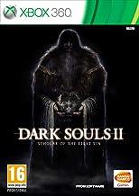 Dark Souls II: Scholar of the First Sin (XB 360 - PAL Version)