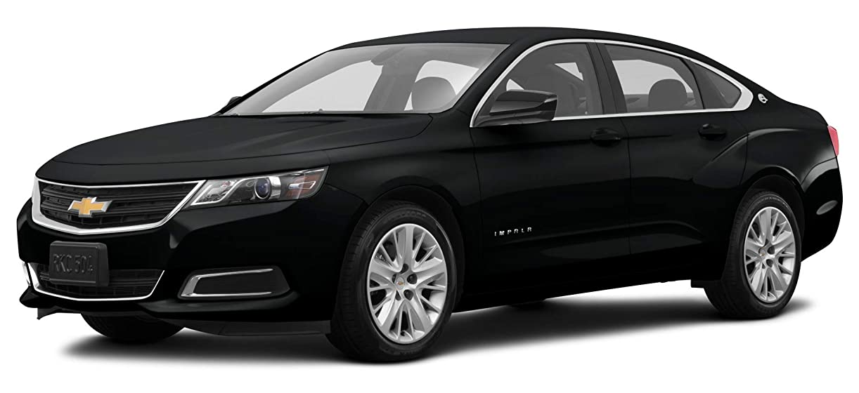 2016 Chevrolet Impala Cng 3Lt >> Amazon Com 2016 Chevrolet Impala Reviews Images And Specs