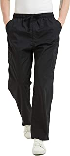 VOGRYE Men's Pant Cargo Pant with Poctets