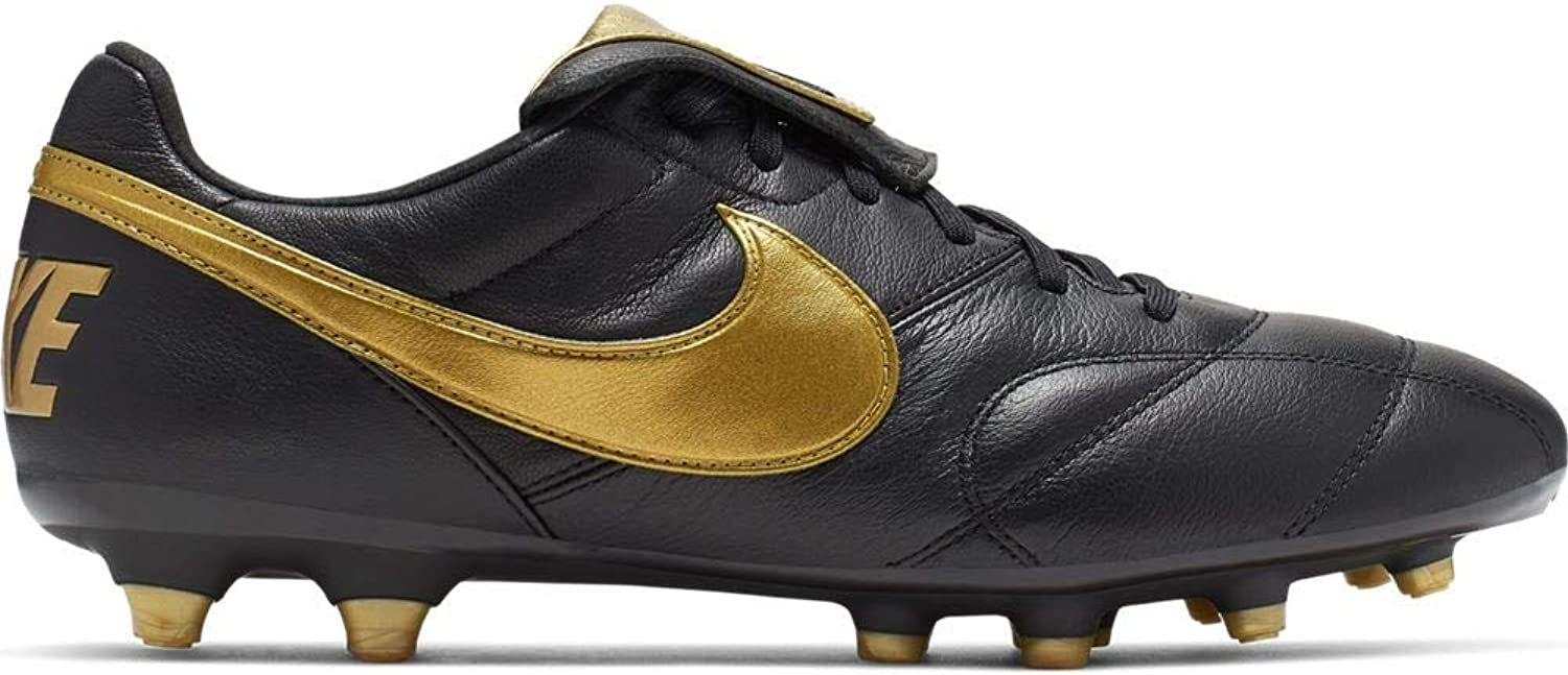 Nike Men's Soccer Premier II Firm Ground Cleats
