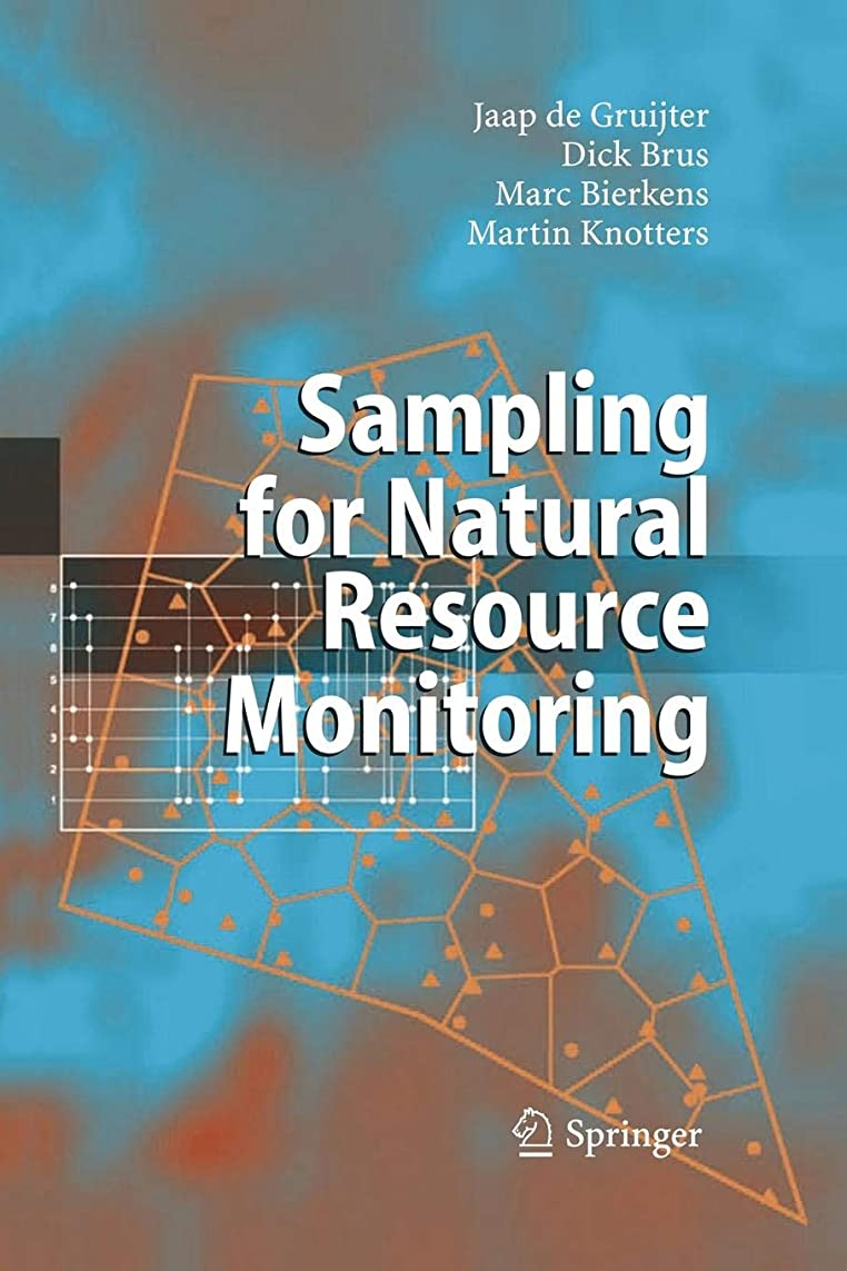 謙虚掻くコインSampling for Natural Resource Monitoring