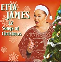 12 Songs of Christmas by Etta James (2005-08-29)