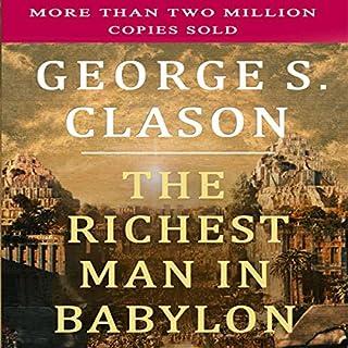 The Richest Man in Babylon cover art