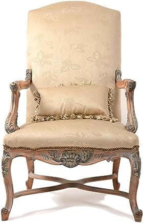 Amazon.es: silla luis xv - Madera / Muebles: Hogar y cocina