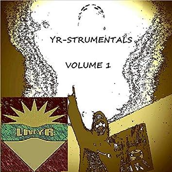 YR-STRUMENTALS VOLUME 1