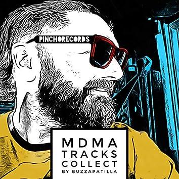 Mdma Tracks Collect