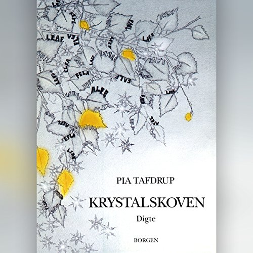 Krystalskoven cover art
