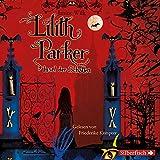 Lilith Parker - Insel der Schatten (3 CDs)