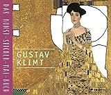 Gustav Klimt: Das Kunst-Sticker-Mal-Buch