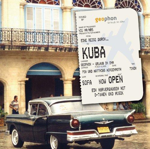 Preisvergleich Produktbild Eine Reise durch Kuba (Spaziergänge)