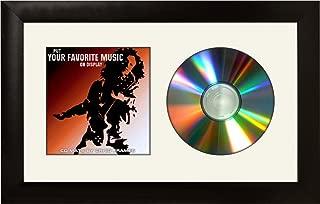 Craig Frames 7x12 White CD Display Mat Complete w/ 1