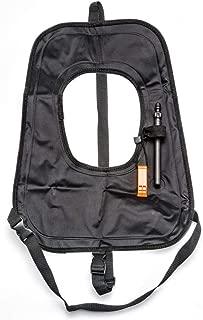 Innovative Scuba Concepts Innovative Scuba Snorkel Vest / Life Jacket for Floatation and Safety, Adults and Kids Sizes