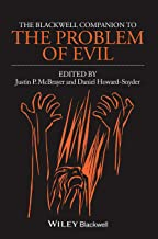 The Blackwell Companion to The Problem of Evil
