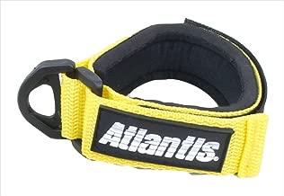 ATLANTIS(アトランティス) プロ リスト バンド YELLOW