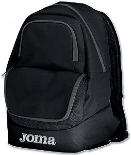 Diamond II Backpack (Black)