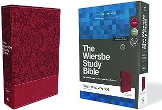 Best wiersbe study bible Reviews