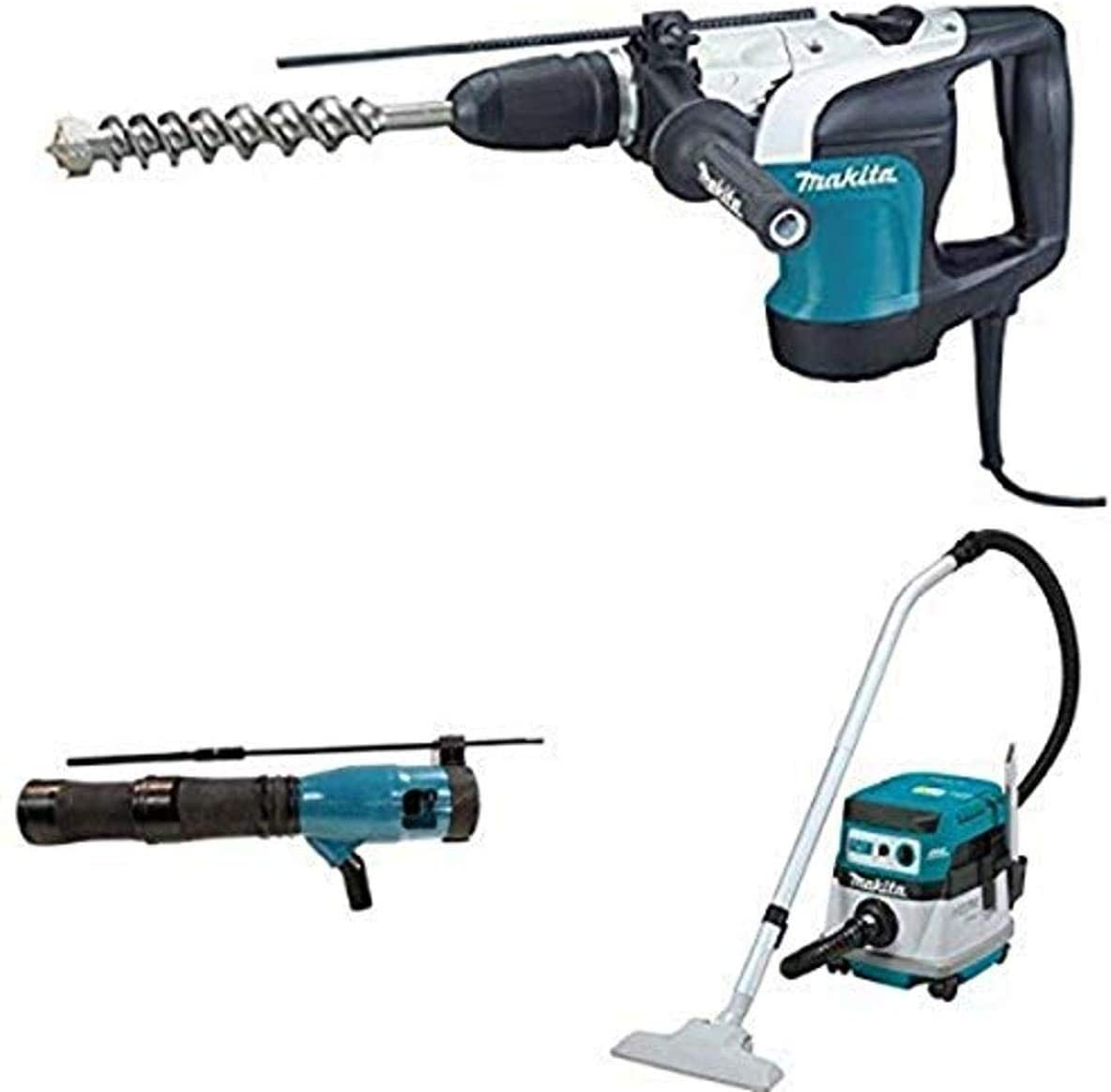 Makita HR4002 High Sale quality 1-9 16-Inch Rotary 1 accepts bits SDS-MAX Hammer
