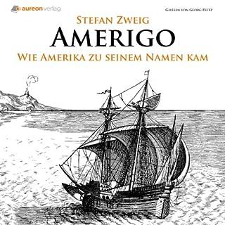 Amerigo Titelbild