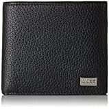 BOSS Crosstown_4 Cc Coin, Men's Wallet, Black, 2x9.5x11 centimeters (B x H x T)