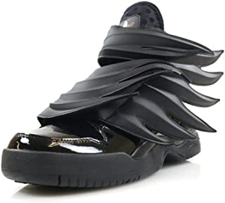 1a9a14c62be32d adidas Jeremy Scott 3.0 Wings Men s Shoes Dark Knight D66468