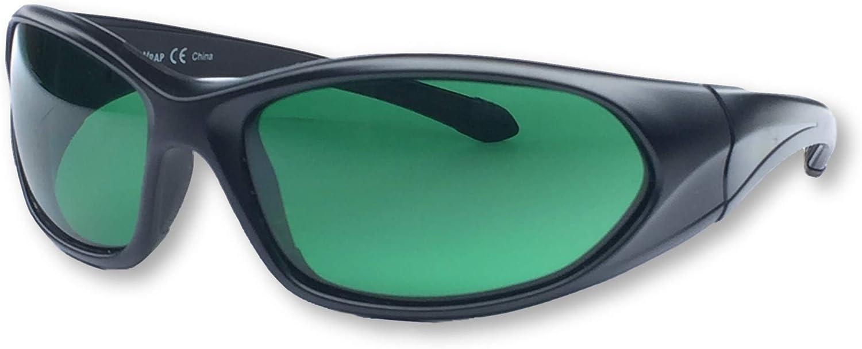 MigraLens XWrap Migraine Relief Glasses Outdoors Popular Superlatite standard and S Digital