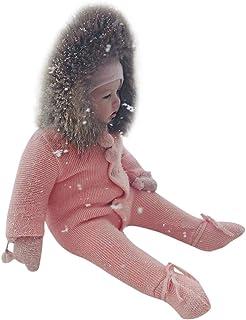 ec0334c7c Amazon.com  0-3 mo. - Snow Wear   Jackets   Coats  Clothing
