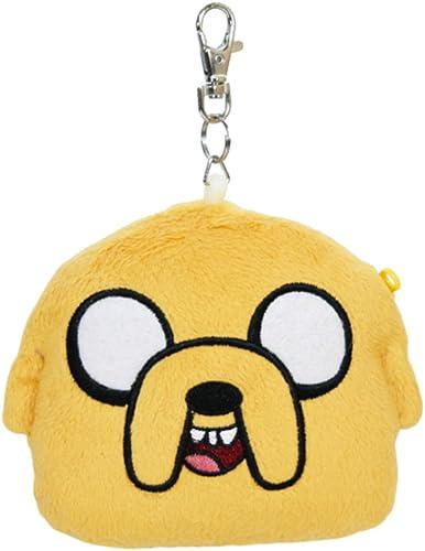 nueva gama alta exclusiva Adventure Time Pass rellena rellena rellena la caja   Jake [el titular de entradas de temporada]  calidad de primera clase
