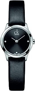 CK Ladies'Watch XS Analogue Quartz K3M231CS Leather