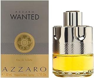 Azzaro Azzaro Wanted Etv 50 ml - 50 ml
