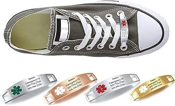 medical alert shoes