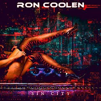 Sin City (feat. George Lynch & Keith St. John)