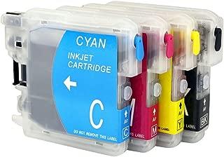 dcp j315w ink cartridges
