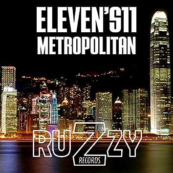 Metropolitan (Extended Mix)