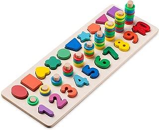 Best montessori educational toys Reviews