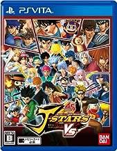 J-Stars Victory Vs [Playstation Vita] [Japanese Version]