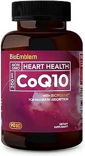 Best coenzyme q10 l arginine Reviews