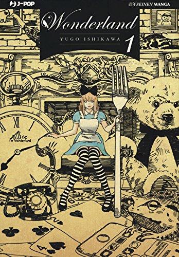 Wonderland (Vol. 1)