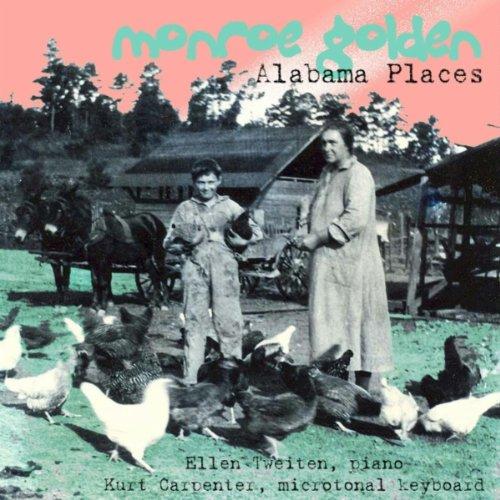 Alabama Places: No. 9. Coosa Basin