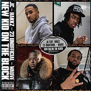 New Kid On The Block (Remix)