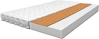 Children's Beds Home Skum – kokosfibermadrass (180 x 80)
